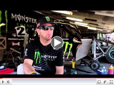 Stronghold Motorsports Team Monster Energy Tames Reno's Wild West Motorsports Park