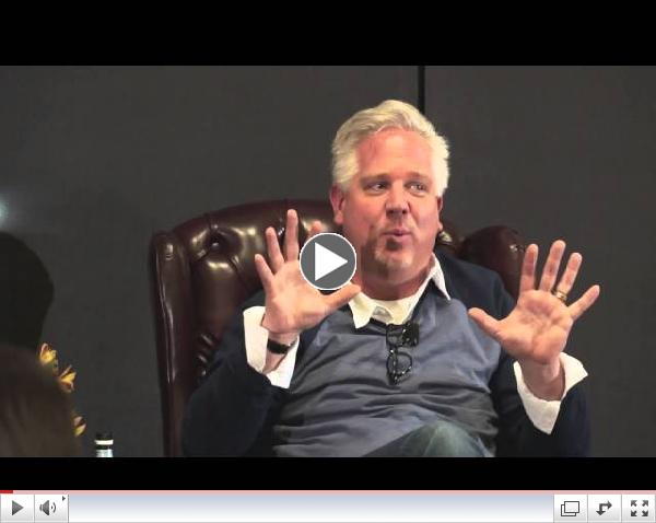 Conversations on Compassion with Glenn Beck