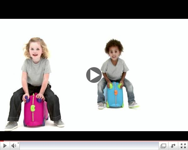 Trunki by Melissa & Doug Long Video