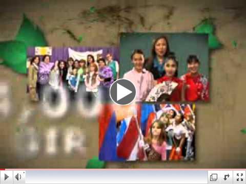 WTD 2012 - TV PSA (CBS-47).wmv