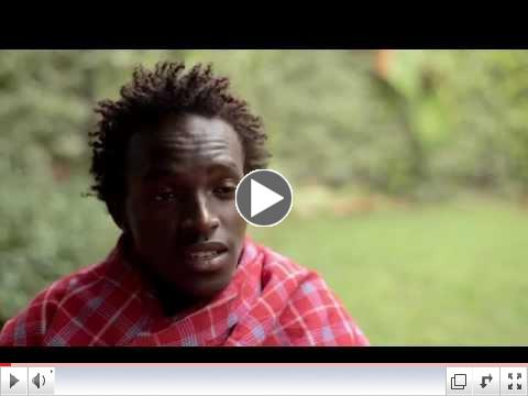 Warriors Cinema Trailer HD - The Maasai Play Cricket