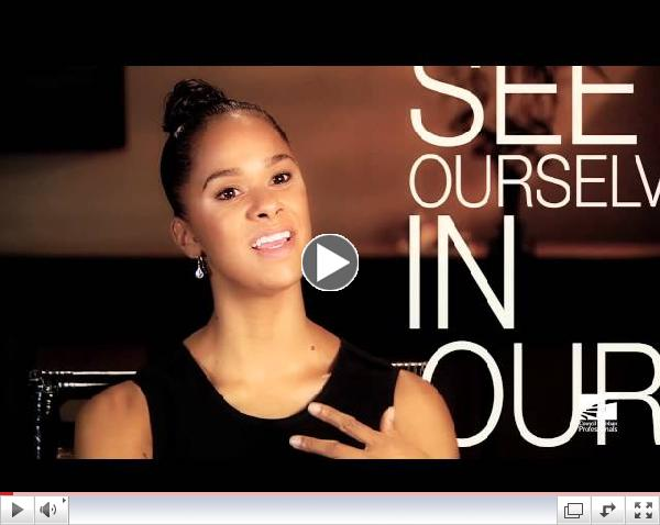CUP Conversations 2014 - Misty Copeland, Soloist with American Ballet Theatre