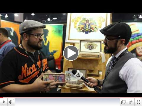 Cigar Federation video from the 2016 IPCPR.