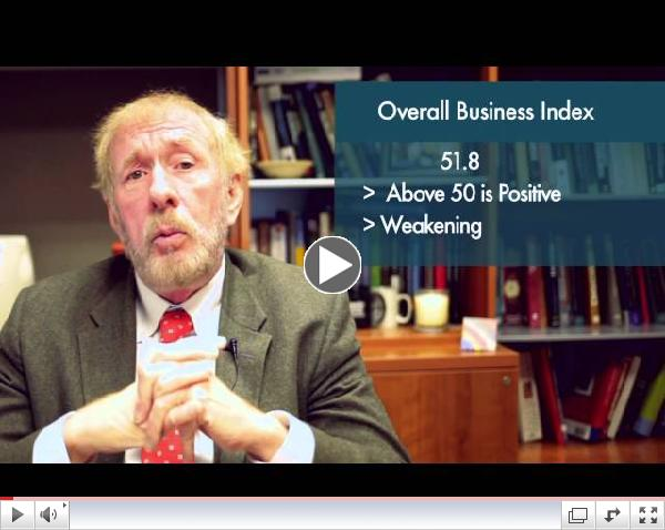 October 2014 Mid-America Business Conditions Index
