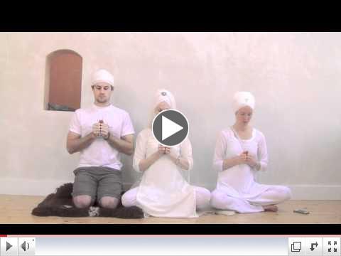 Conquer Self-Animosity Meditation led by Hari Kirn Kaur