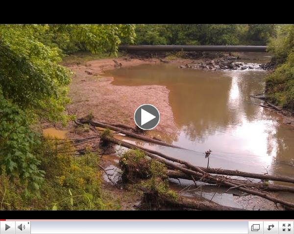 WHAT IS A WATERSHED, REALLY?