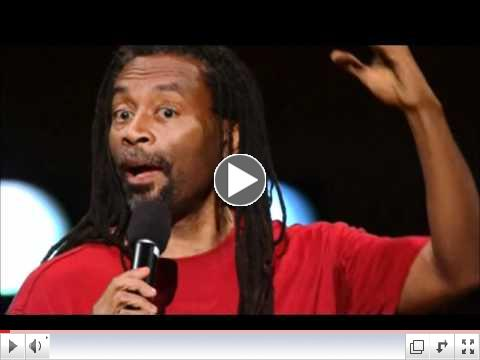 Bobby Mcferrin does Ave Maria