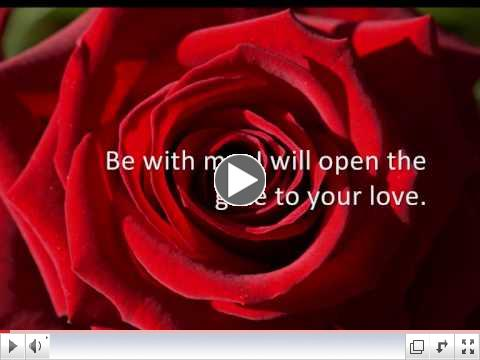 Deepak Chopra & Demi Moore - Rumi  - Desire
