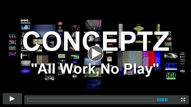 Bongo Boy TV Presents Conceptz