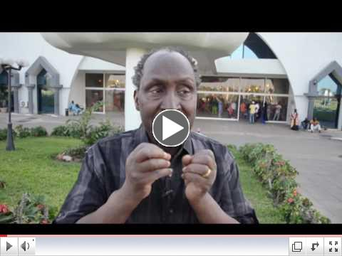 A Feature on Ngugi wa Thiongo by Ebrimah Baldeh (15 Jan)