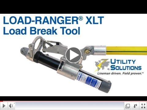 LOAD-RANGER® XLT How It Works