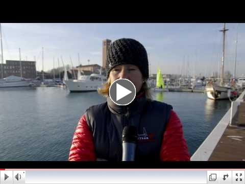 Il video dell'evento Venice Christmas Sailing