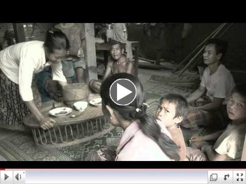 WORLD FOOD DAY 2011 Video