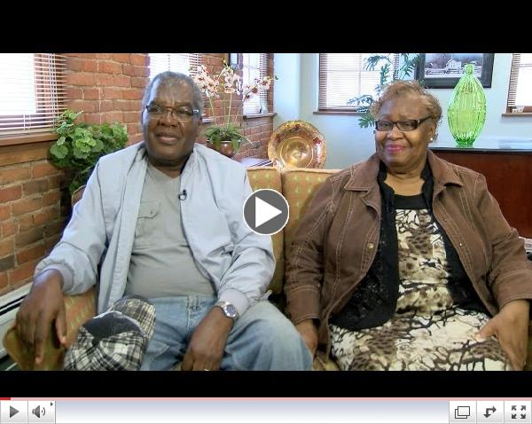 Keith & Lela Rucker on the Importance of Family Support in Controlling Hypertension