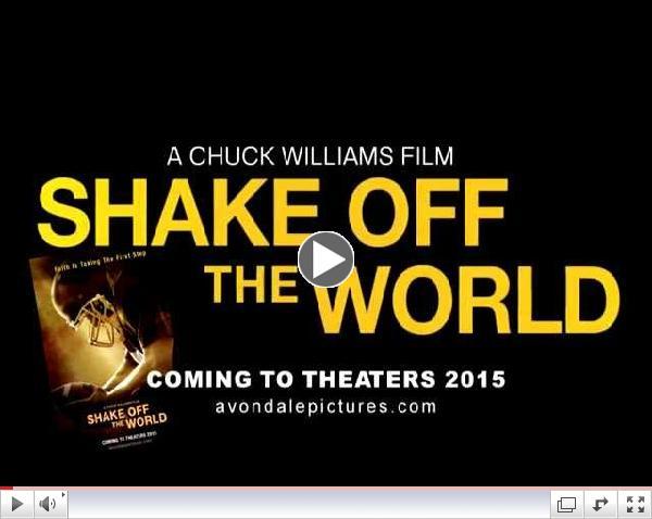 Shake Off the World Teaser Trailer