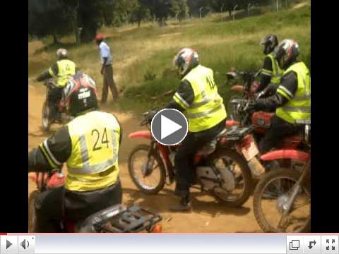 VIDEO: Uganda SURE Program Overview