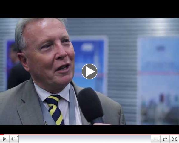 2013 ASIS European Security Conference and Exhibits - Testimonials