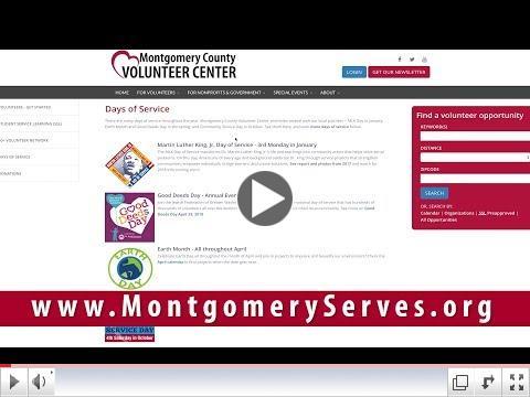 Comcast Volunteer Video