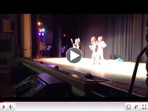 Whittier Variety Show 2014