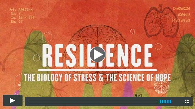 Resilience Trailer - KPJR Films
