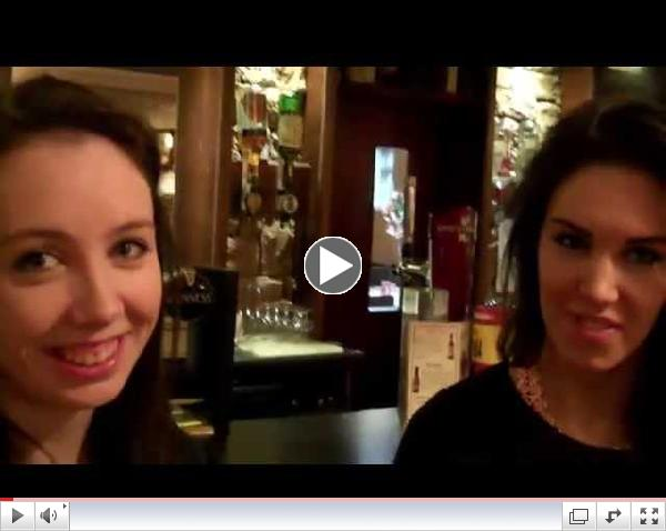 Wild West Irish Tours - The Wild West Ireland Show with the Ganley Sisters Irish Dance