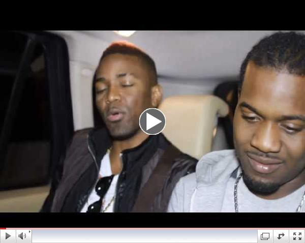 COMING SOON: Konshens Live In Uganda Africa: Reggae Dancehall Documentary