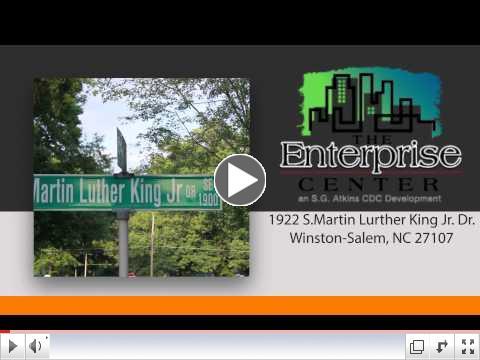 The Enterprise Conference & Banquet Center