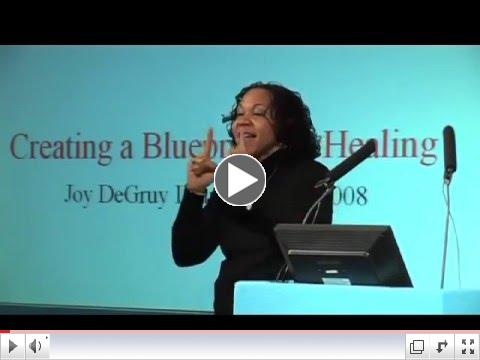 Post Traumatic Syndrome Dr Joy DeGruy Leary