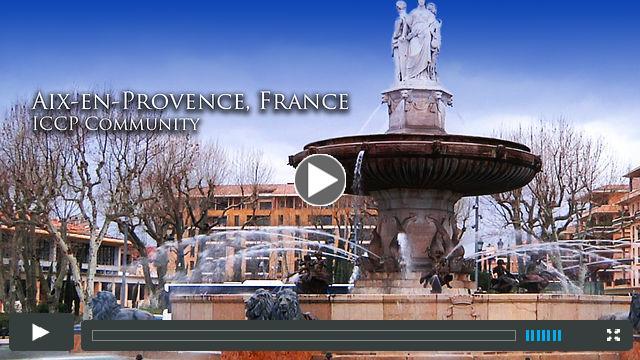 Aix-en-Provence, France - [iccp]