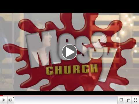 NM Conference Learns About Messy Church