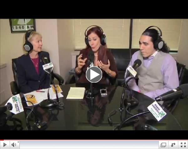 Montgomery Al Dia Episode 56 May 14, 2013