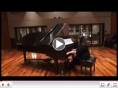 Yelena Eckemoff recording