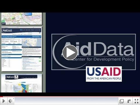 AidData: The next transformation