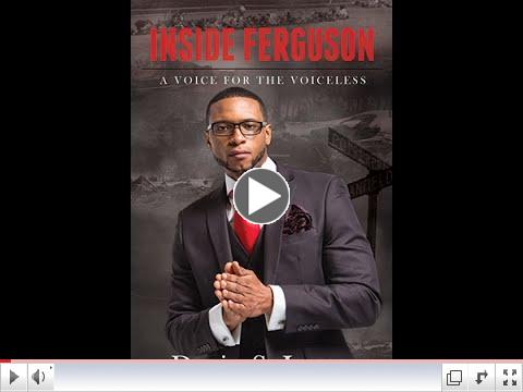 Click to View Inside Ferguson Book Trailer