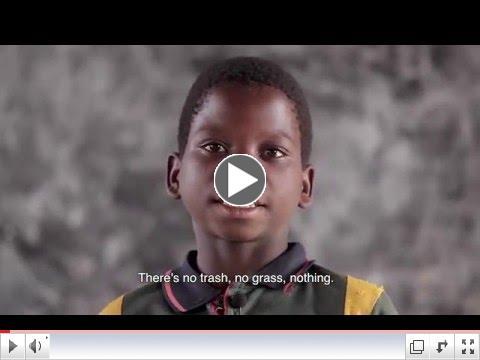 WASH-verkefni� � Zambez�u/ UNICEF