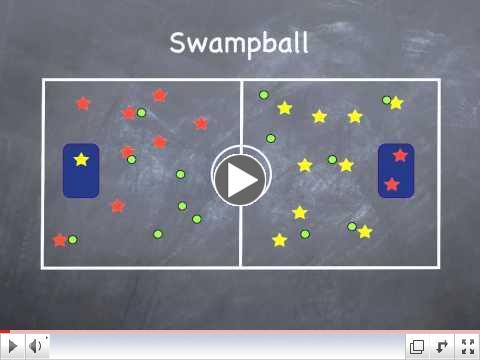 Swampball