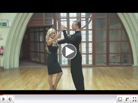 VIDEO of Basic RUMBA.  Join Rosario on TUESDAYS Now