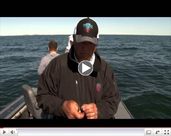 Tony Roach Fishing Report - 6/17/13