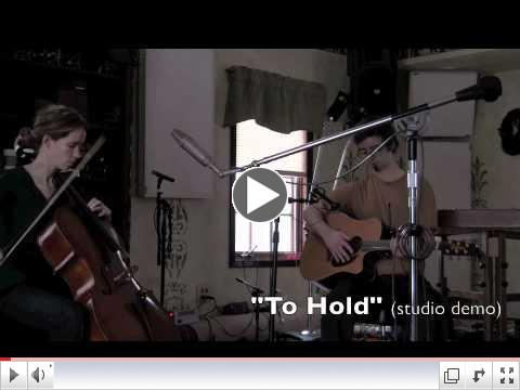 Video Blog 1:  New Music, the Studio, and Snowmageddon