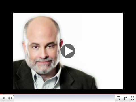 BREAKING: Mark Levin On ObamaCare Decision,