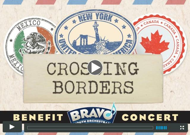 Crossing Borders with BRAVO, 2017 - a StoryMind Production by Dan Sadowsky