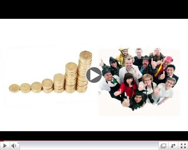 The Data Minute: What is Inequality of Opportunity?