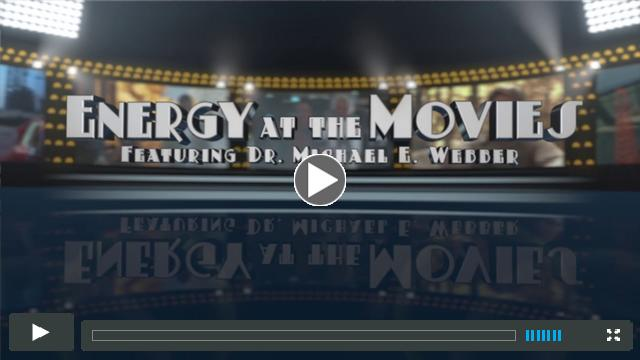 Energy at the Movies Trailer