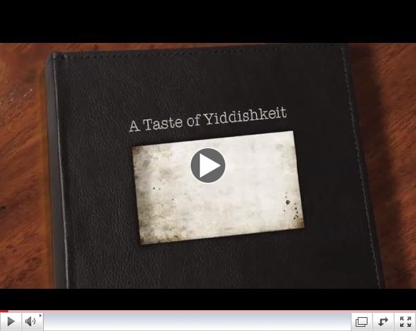 Final Taste of Yiddishkeit