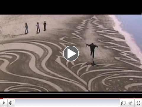Sand Dancer (10 minutes)