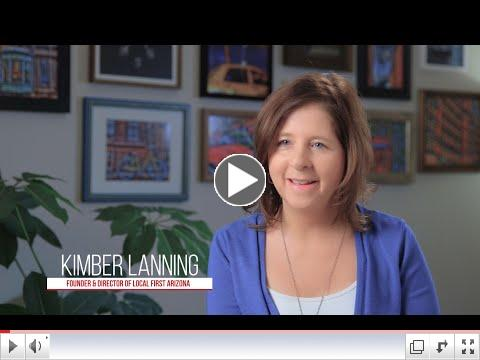 Kimber Lanning | Local First Arizona