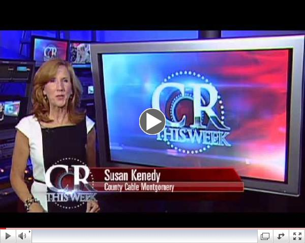 County Report This Week Episode 156 April 12, 2013