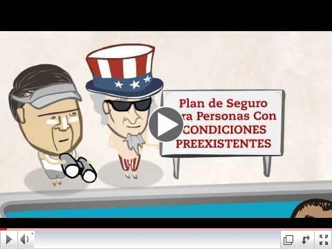 La Reforma Del Cuidado De La Salud Llega al Público