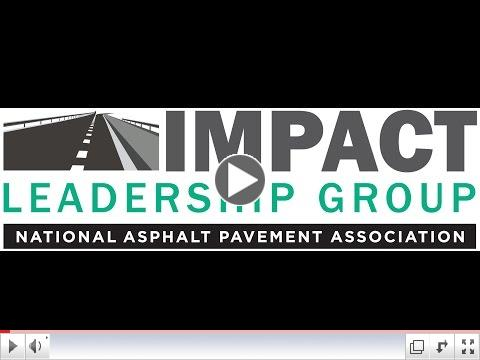 A Message from David White, IMPACT Leadership Group Chairman