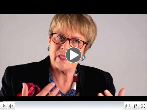 Diana Jones on trusted relationships in organisations